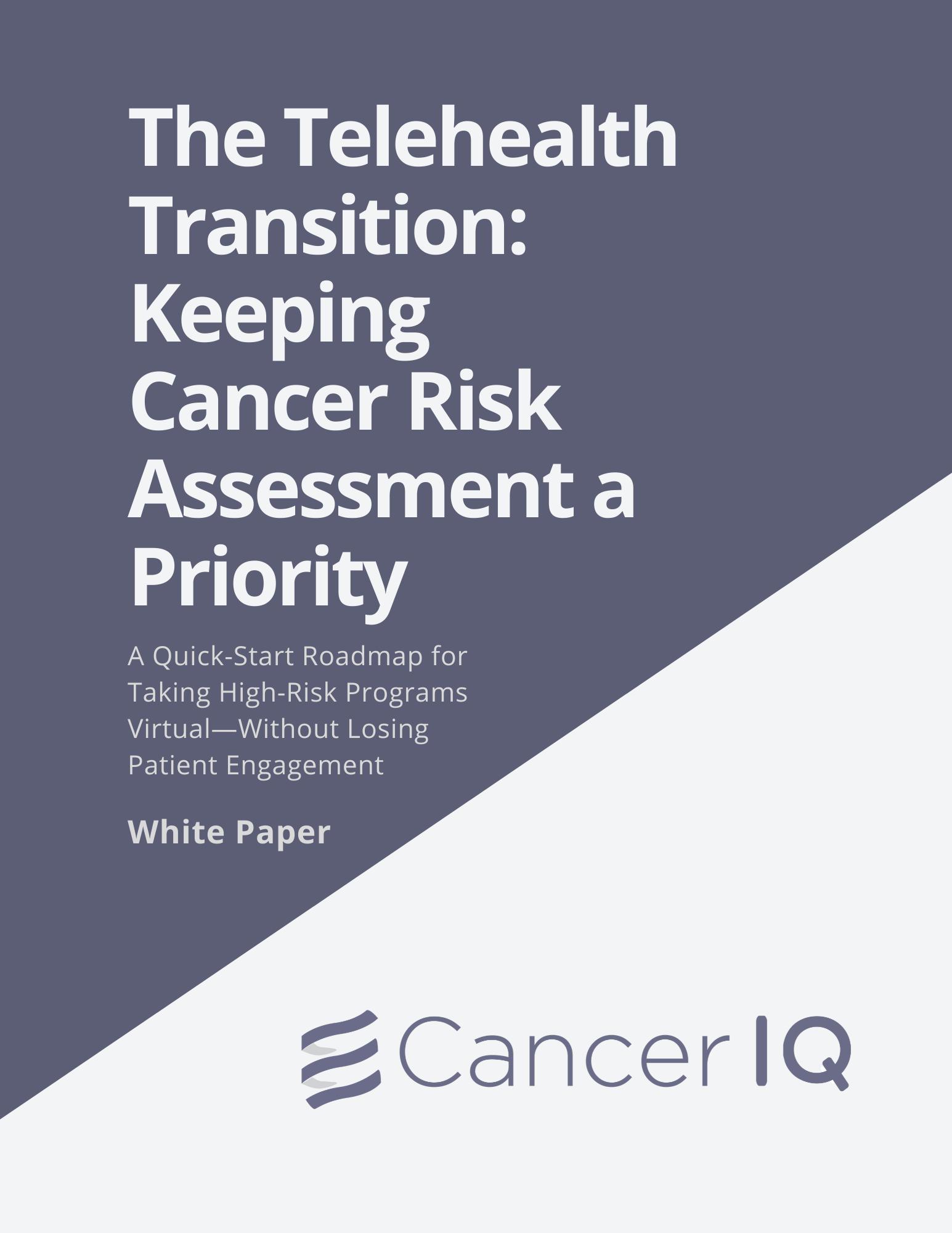 CancerIQ White Paper-1