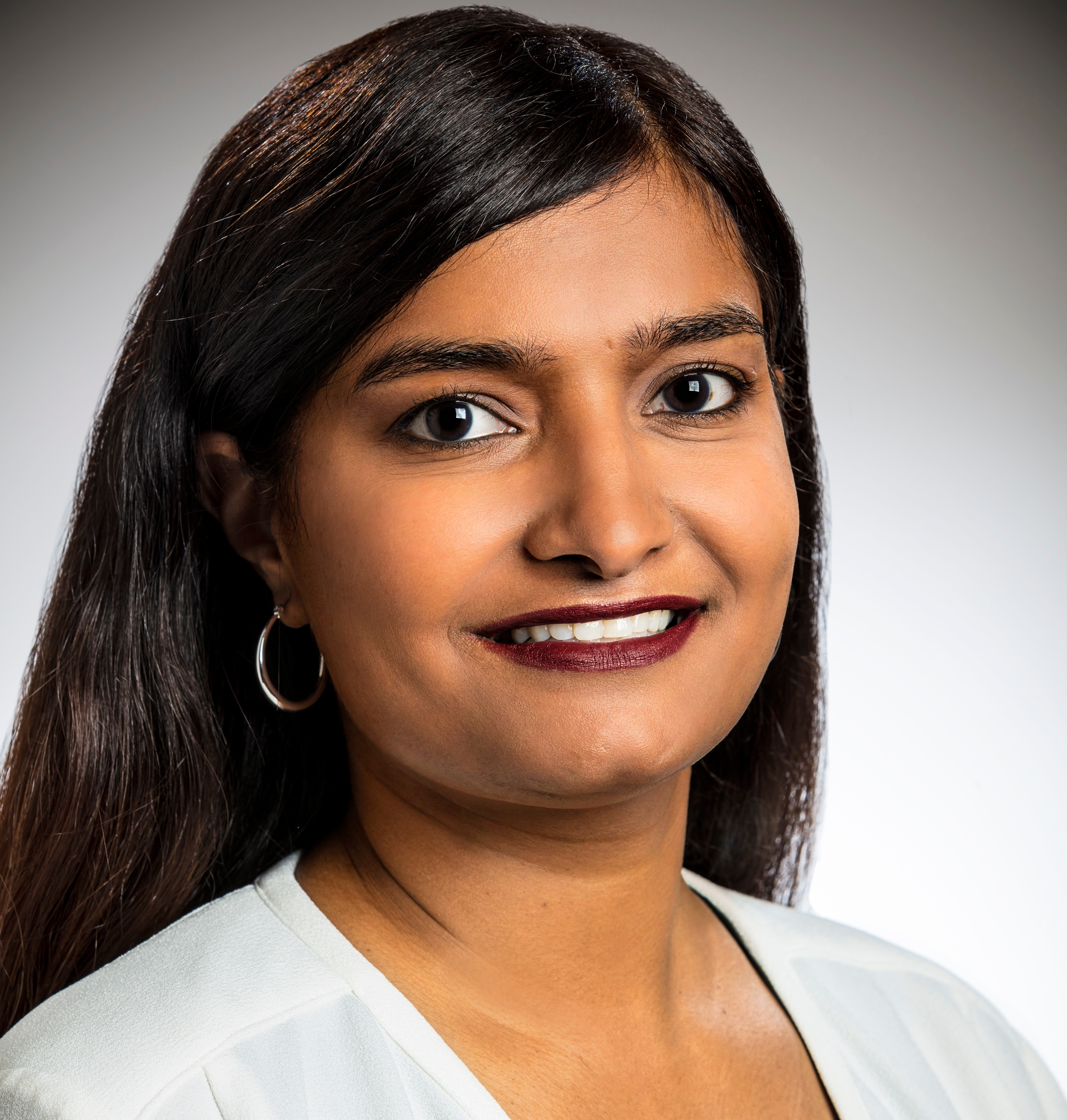 Kruti McDonald - Physician Assistant, Montclair Breast Center